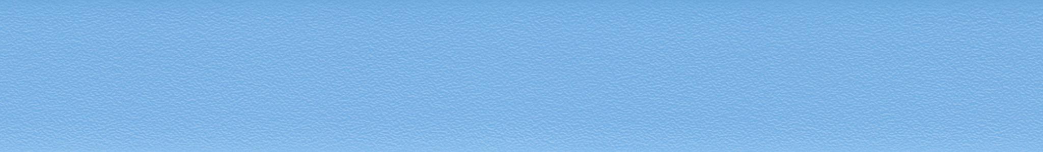 HU 15523 ABS Kante UNI Blau perl 101