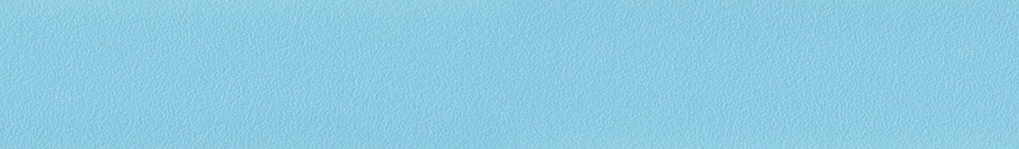 HU 15536 кромка ABS синяя лагуна жемчуг 101