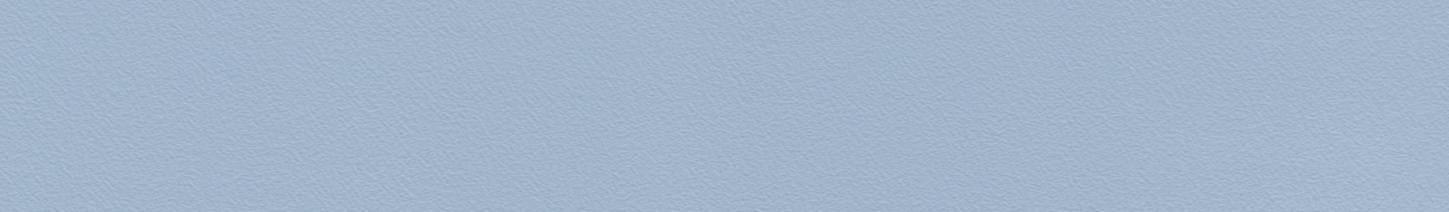 HU 158002 Bordo in ABS Blue Acqua Cera XG