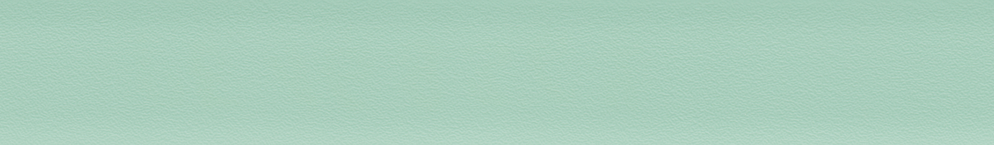 HU 16512 кромка ABS зеленая жемчуг 101