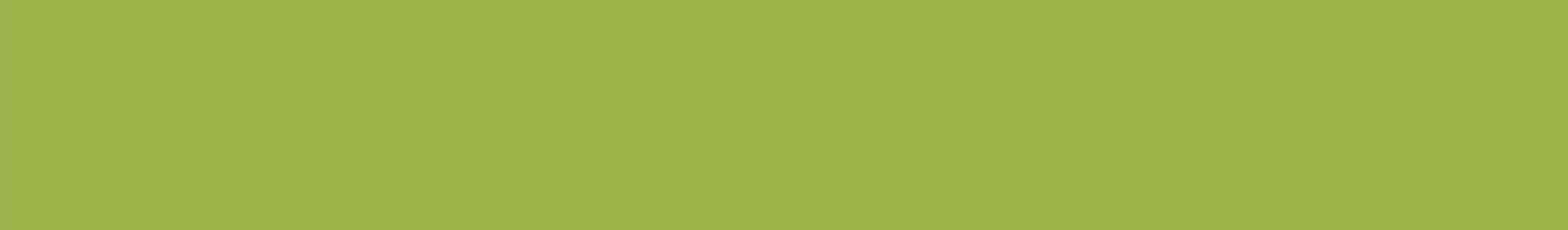 HU 16526 ABS Edge Green Smooth Gloss 90°