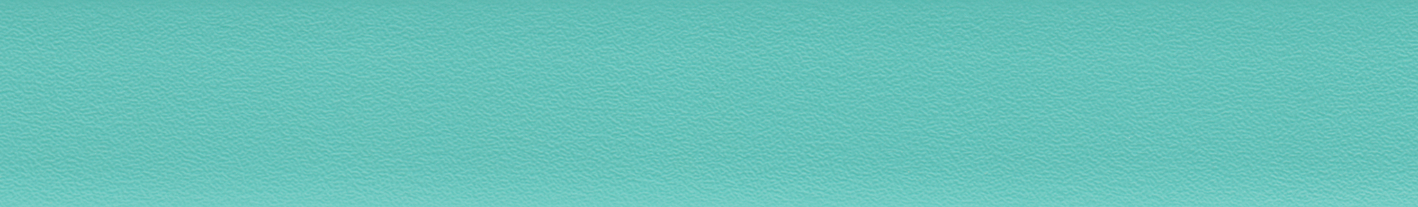 HU 16611 Chant ABS Turquoise Perle 101