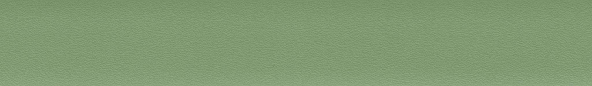 HU 16635 ABS Kante UNI Moosgrün perl 101