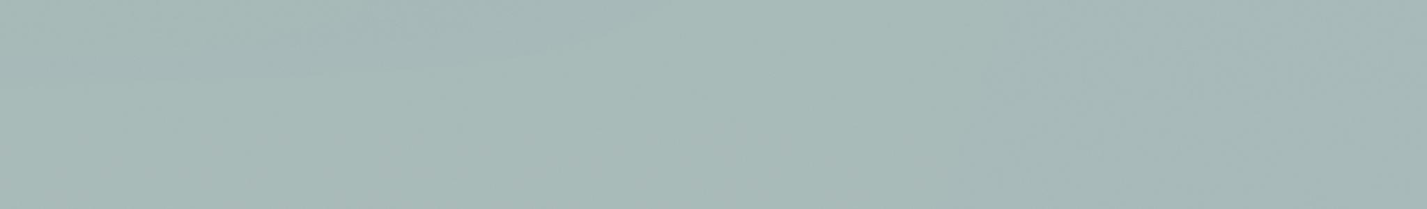 HU 16636 кромка ABS зеленая гладкая 100 глянец 10°