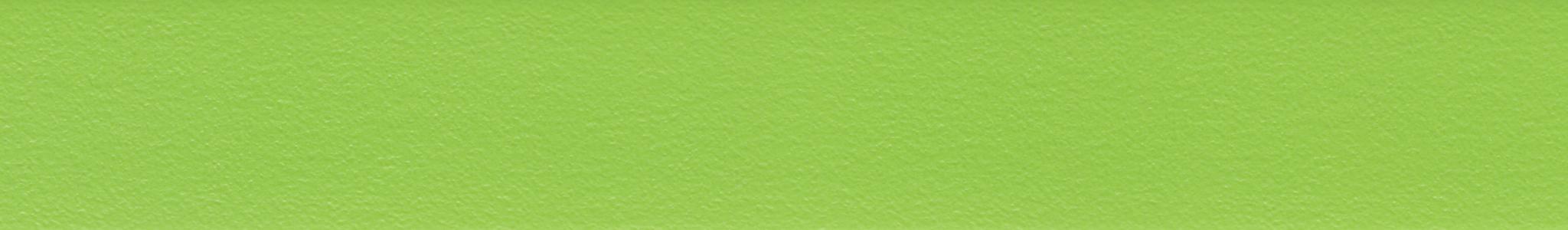 HU 166901 кромка ABS зеленая жемчуг тонкая структура 107