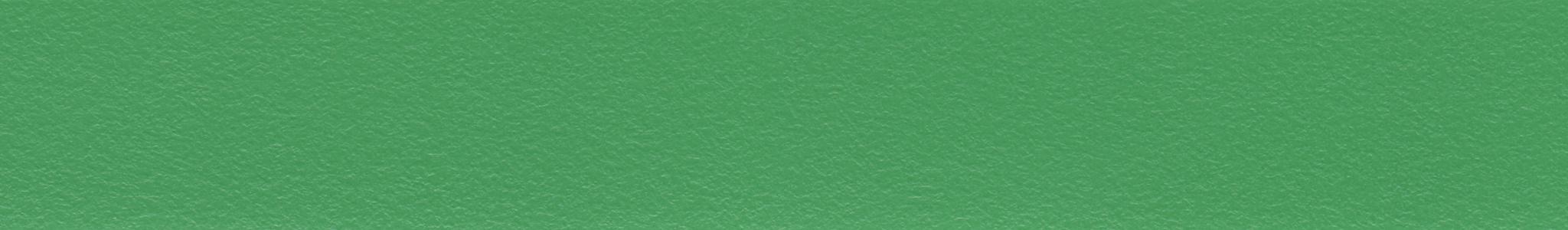 HU 169561 ABS Kante UNI Grün feinperl 107