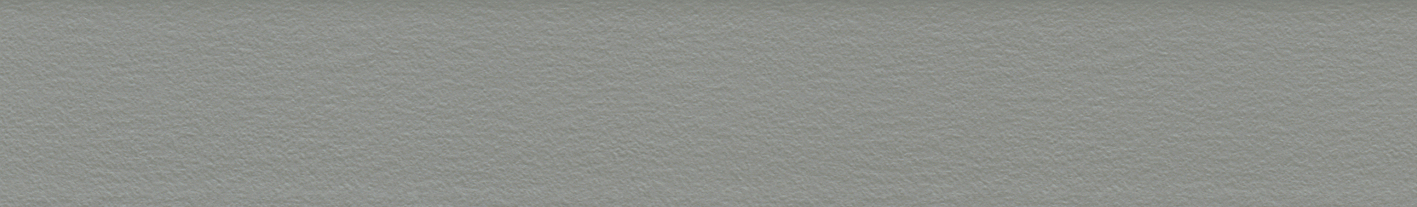 HU 17008 ABS Kante UNI Grau feinperl 107