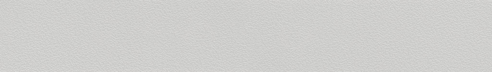 HU 170540 ABS Kante UNI Grau perl 101