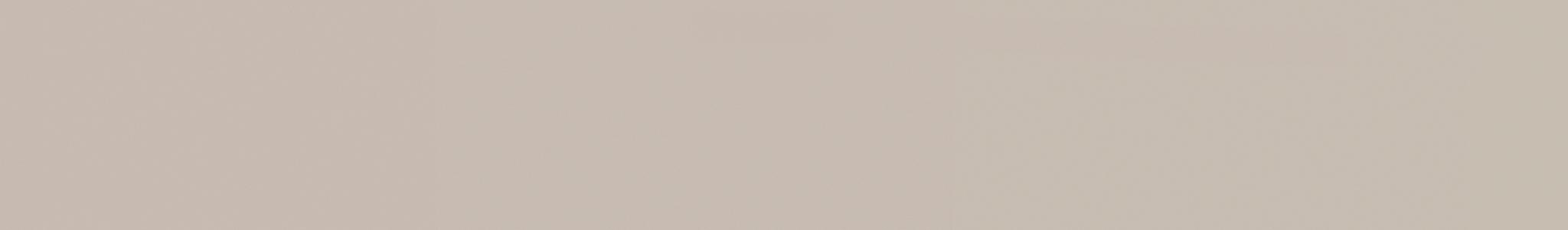 HU 170727 ABS Kante Stein Grau glatt Supermatt