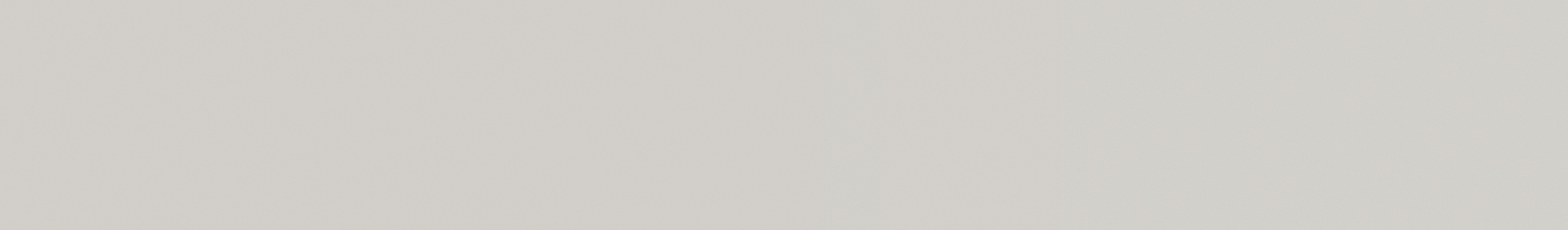 HU 171191 кромка ABS серая Конго гладкая матовая