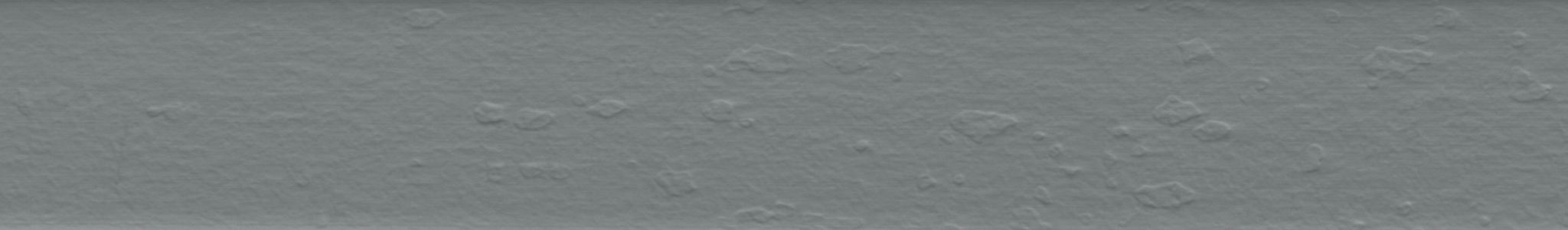 HU 17167 ABS Edge Grey Concrete Pore XH