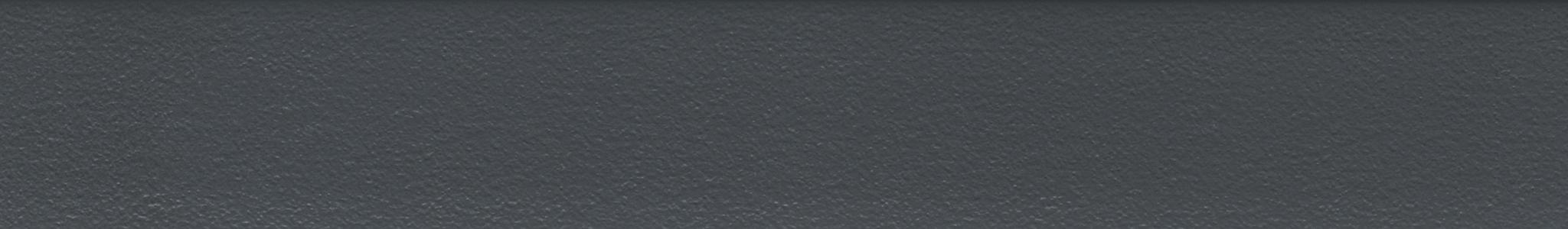 HU 17190 ABS Kante UNI Grau feinperl 107