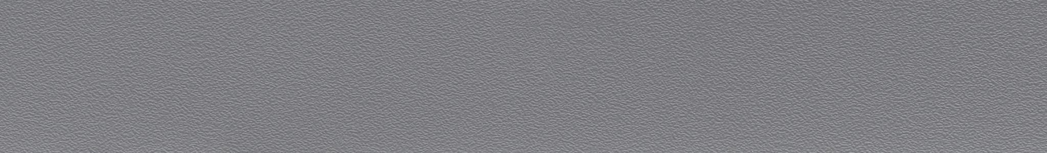 HU 172018 Кромка ABS Базальт Серый - Шагрень XG