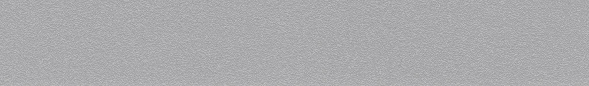 HU 172115 Кромка ABS Платиновый Серый - Шагрень XG