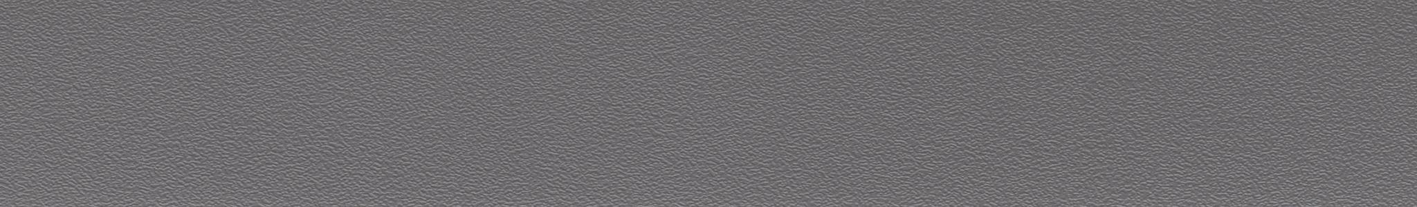 HU 173257 Кромка ABS Графит Серый - Шагрень XG