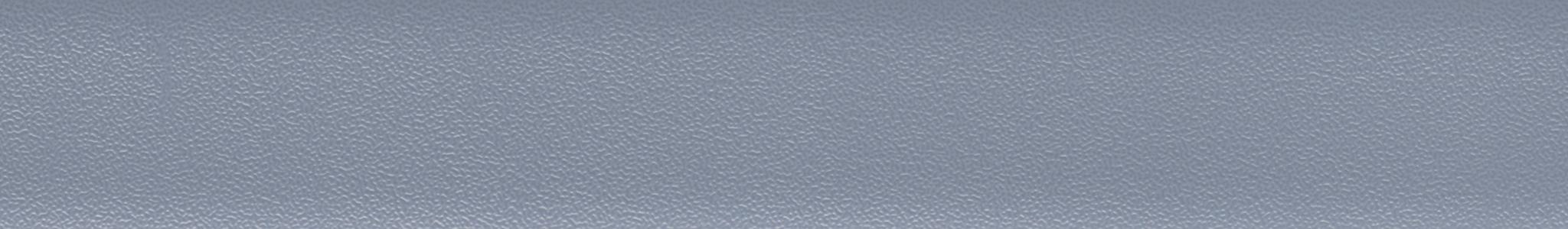 HU 177062 ABS Kante UNI Stahl Grau perl 101