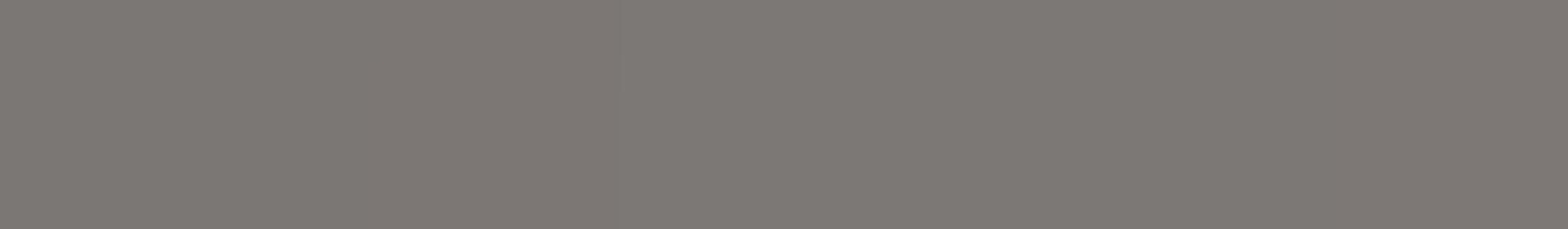 HU 177299 Кромка ABS Серый - Гладкая Глянцевая 90°