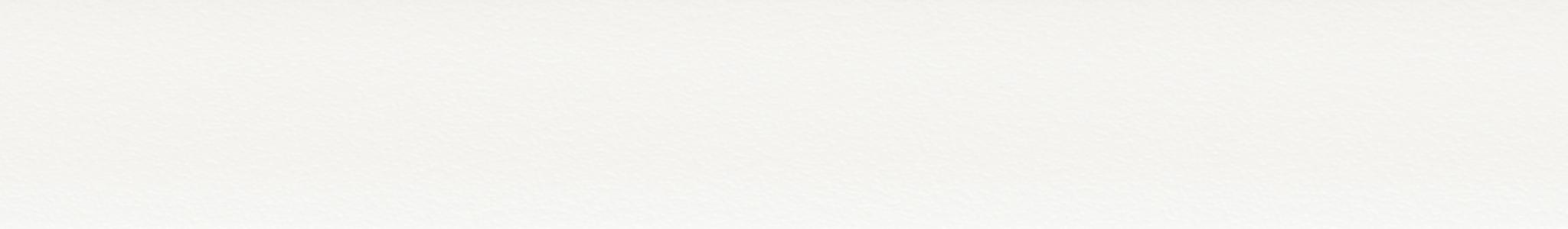 HU 17775 ABS Kante UNI Grau Weiß perl 101