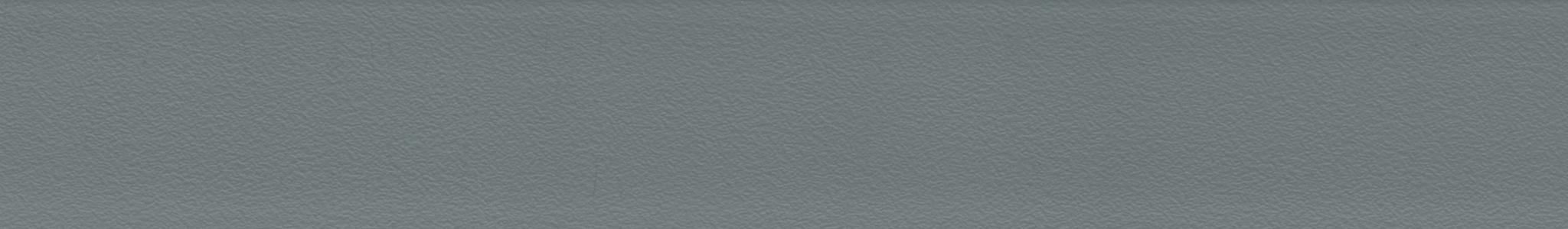 HU 17963 ABS Kante UNI Grau soft perl XG