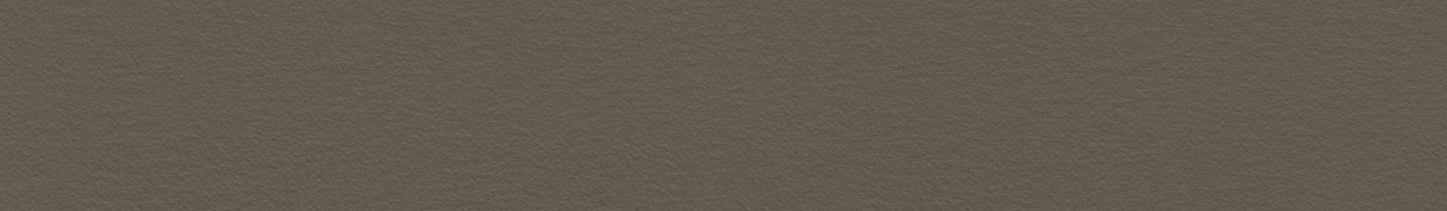 HU 18116 ABS Kante UNI Braun feinperl 107