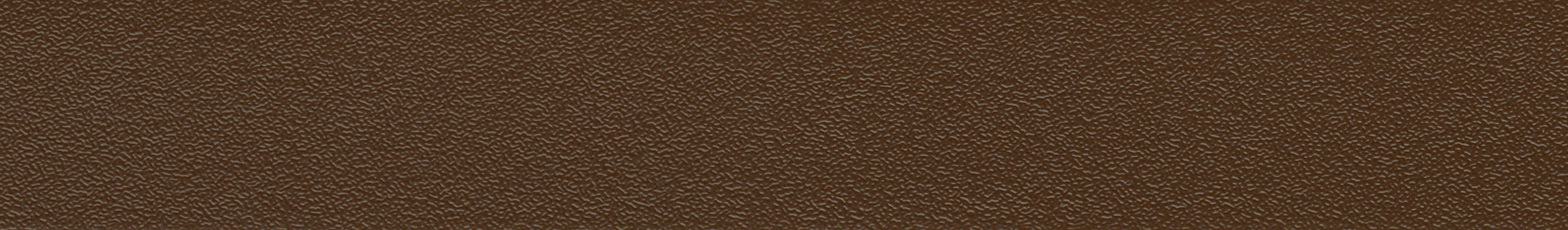 HU 18185 ABS Kante UNI Braun perl 101