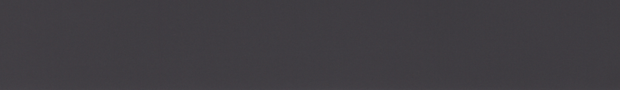 HU 193190 ABS Edge Black Smooth Matt