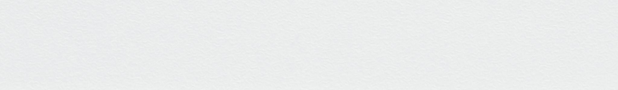 HU 37014 Melamin Kante Grau perl