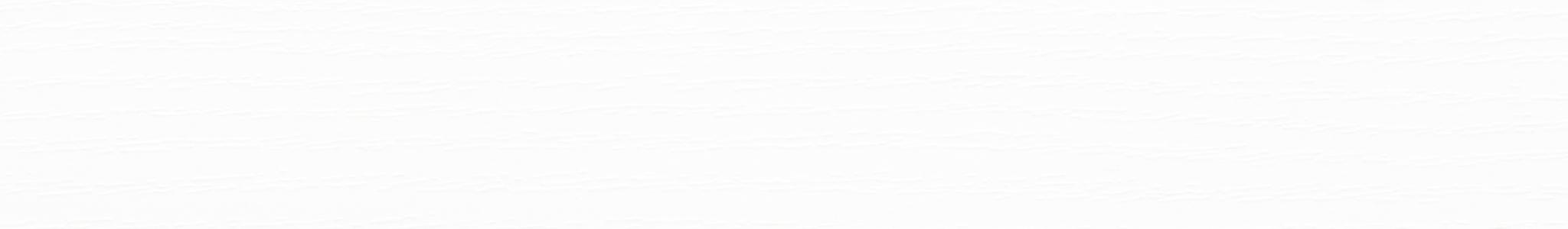 HU 501105 canto laminado FALZ blanco grabado