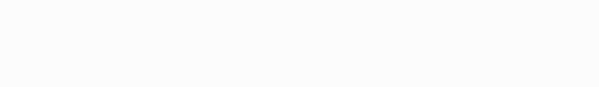 HU 50113 canto laminado FALZ blanco lacado
