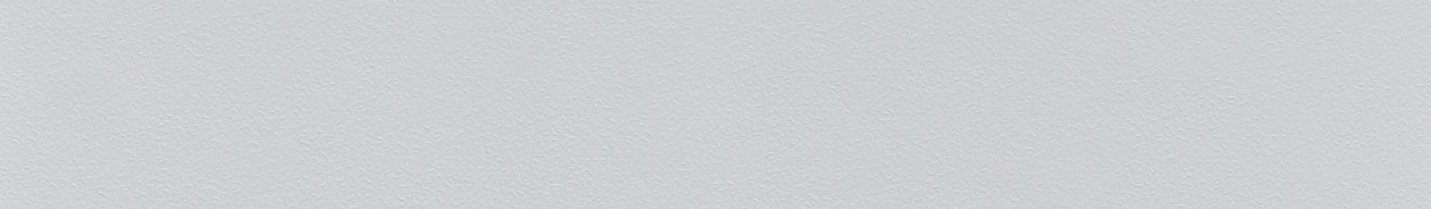 HU 57763 Melamine Edge FALZ Grey