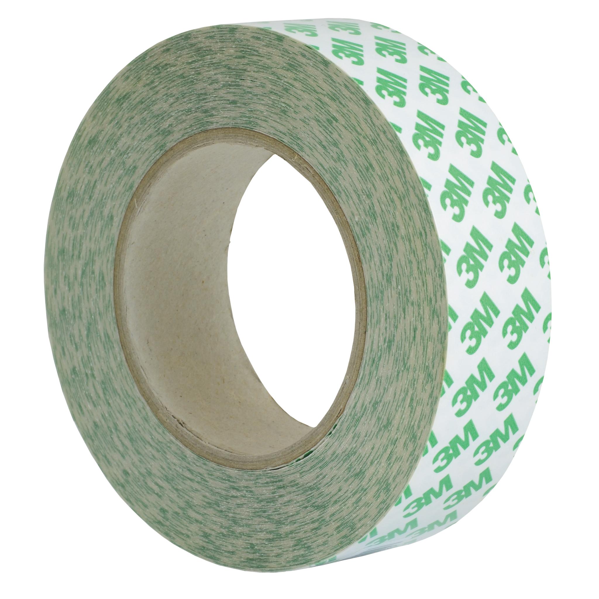 HRANITAPE Adhesive Tape Green 38 x 0,265 mm x 25 m