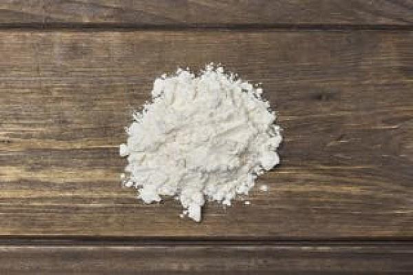 Farina di farro bianca