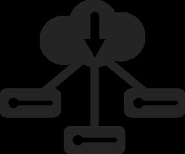 Reuss Cloud Symbol