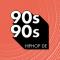 90s90s hiphop deutsch