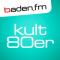 Baden.fm kult 80er