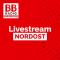 Bb radio - nord-ost livestream
