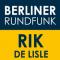 Berliner rundfunk – rik de lisle radio
