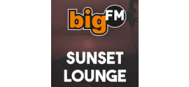 bigFM Sunset Lounge radio | online und live hören