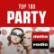 Delta radio top100 party