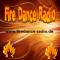 Fire dance radio