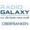 Radio galaxy oberfranken