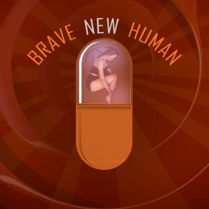 Brave New Human logo