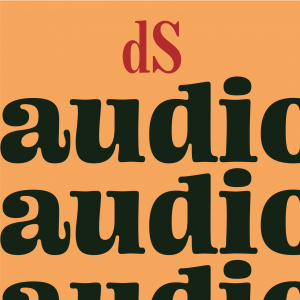 DS Audio logo