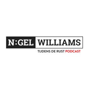 Nigel Williams, Tijdens De Rust logo