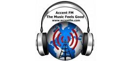 Accent FM | Live en online naar de stream luisteren