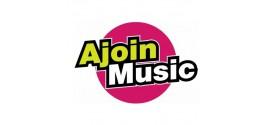 Ajoin Music Radio | Live en online naar de stream luisteren