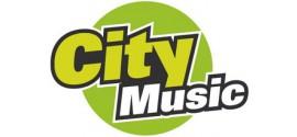 City Music | Live en online naar de stream luisteren