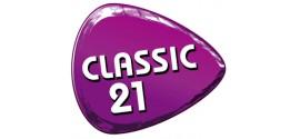 Classic 21 | Live en online naar de stream luisteren