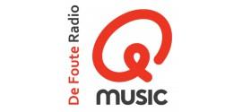 De Foute Radio - Qmusic | Live en online naar de stream luisteren