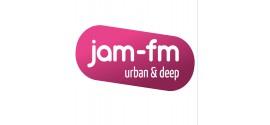 Jam FM | Live en online naar de stream luisteren